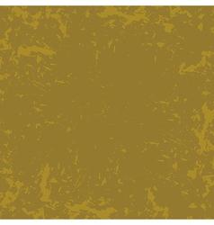 old dark grunge background vector image