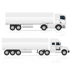 Truck 06 vector
