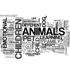 Woof i can help text word cloud concept vector