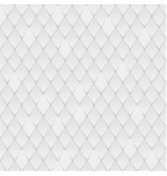 gray mosaik vector image