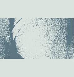 Grunge texture blue background vector