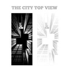 A city vector
