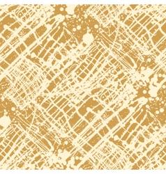 Splatter Dot Seamless Wallpaper Pattern vector image vector image