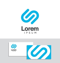 Logo design element 31 vector