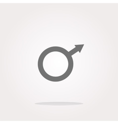 Sex web glossy icon web button isolated on vector