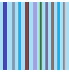 Stripe color seamless pattern vector