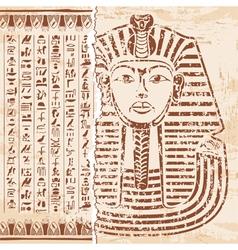 Egypt vector