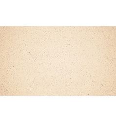Beige background stone wall white grunge texture vector
