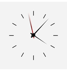 Icon watch vector