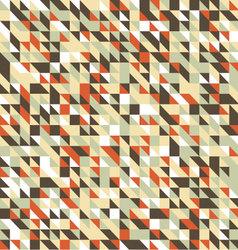 squares retro 01 vector image vector image