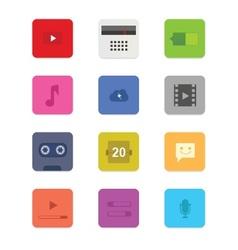 Web icon 32 vector