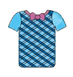 nice man wear to use in special days vector image vector image