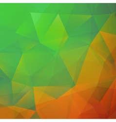 Spectrum geometric background  eps10 vector