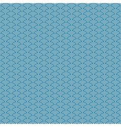 Japanese pattern seamless vector image