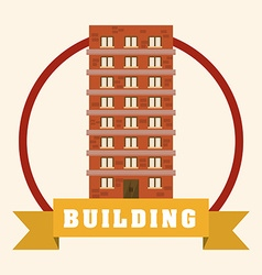 Building design vector