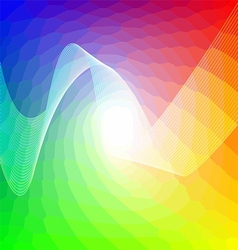 abstract5 vector image