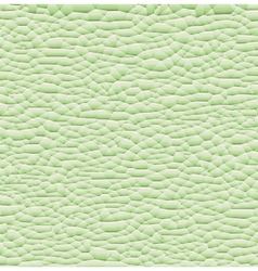Pattern green background vector