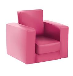 Raspberry armchair vector