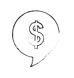 Money sign icon image vector