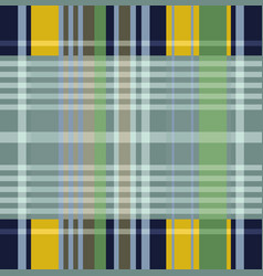 Madras tartan plaid seamless pattern vector