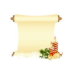 Manuscript christmas 1611 01 vector