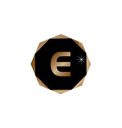Diamond initial e vector