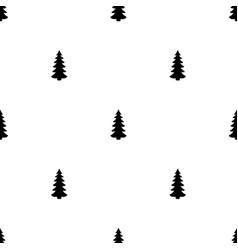 Scandinavian seamless texture vector