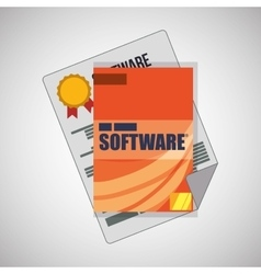 Development and software design vector