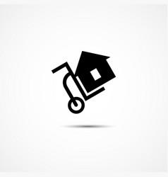 Removal logo vector