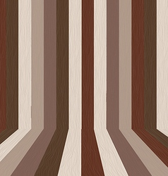Plank wood background vector