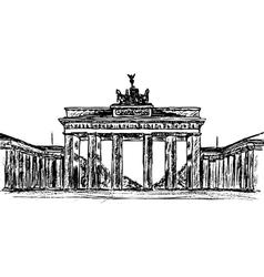 Brandenburg vector
