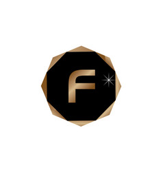 Diamond initial f vector