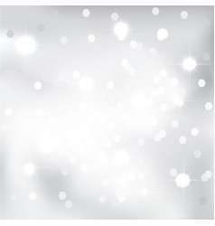 Abstract background white color sky background vector