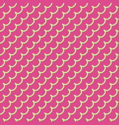 Wave geometric seamless pattern 602 vector