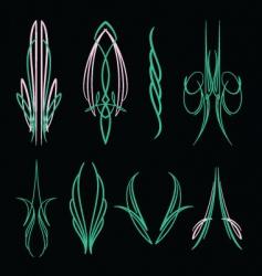 Pinstripe016 vector