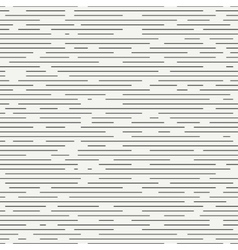 Geometric abstract seamless discrete pattern vector