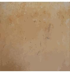 Rusty scratched metal sheet texture vector