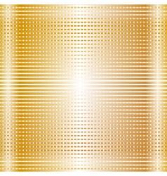 Gold net texture vector