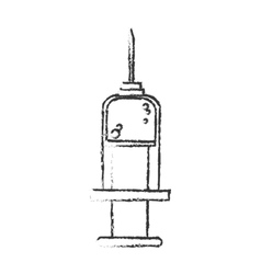 Isolated injection design vector