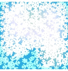 Abstract Christmas Backdrop vector image vector image