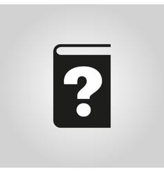 Questionnaire icon design quizz symbol vector