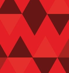 The geometric pattern Abstract background vector image vector image