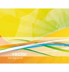 modernistic background vector image vector image