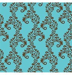 Seamless twiddle pattern vector