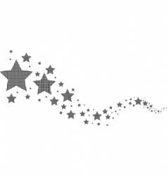 Star backgrounds vector