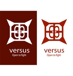 Open vs fight vector