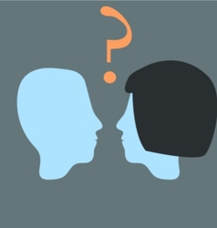 Head relationship vector
