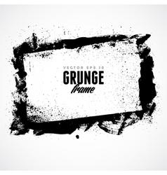 Grunge Frame for multiple applications vector image