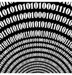 Numbers concept algorithm decryption encoding vector