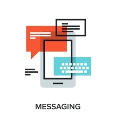 Messaging vector